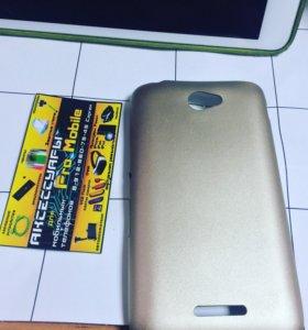 Чехол Sony Xperia E4