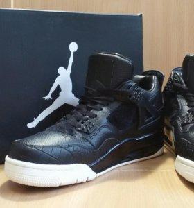 Новые кроссовки Nike Air Jordan