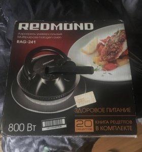 Аэрогриль новая Redmond