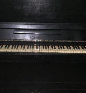 Пианино ижевск