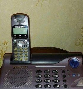Телефон Panasonic KX-TCD715