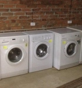 Продаются стиральные машинки Б/у