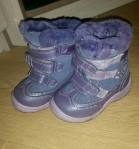 Ботинки сапоги Sursil-ortho