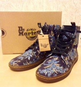 Ботинки Dr Martens (6 UK, 39 EU) новые