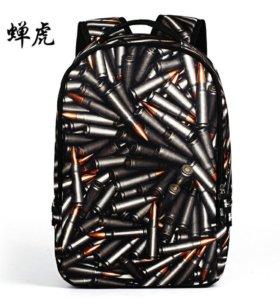 Рюкзак школьный #А1022