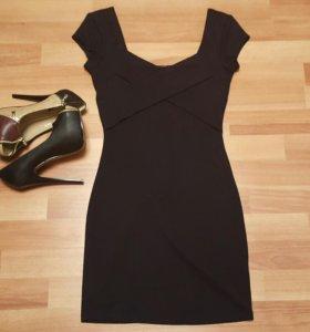 Платье, 40-42, туфли 35-36