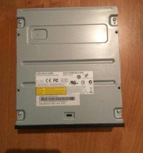 DVD привод iHas 124-04