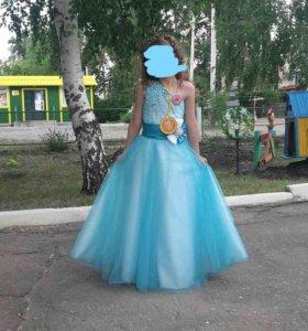 Платье 6-8 лет