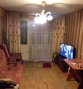 Сдам 3-X комнатную квартиру