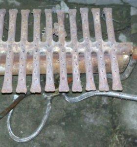 Горелка для газовой колонки
