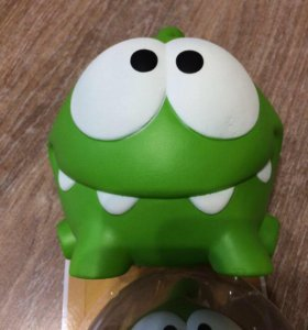 Ам-Ням 15 см мягкая мялка (пенный материал)