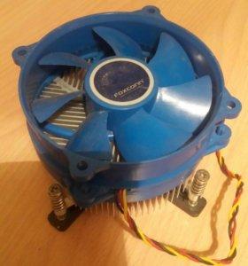 Радиатор (кулер)