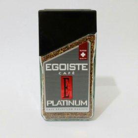Кофе egoist platinum