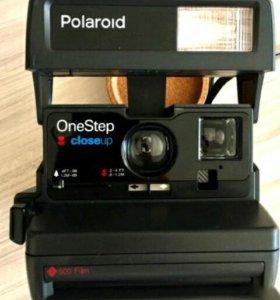 Polaroid 600 flim