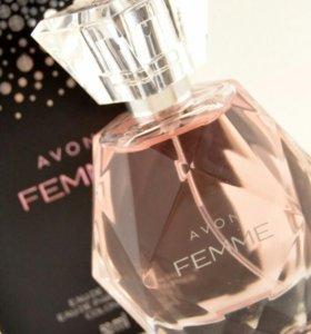 Парф.вода FemmeAvon 50мл.