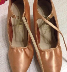 Туфли для бальных танцев Galex.Натали-H