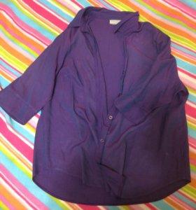 Рубашка женская 50-52