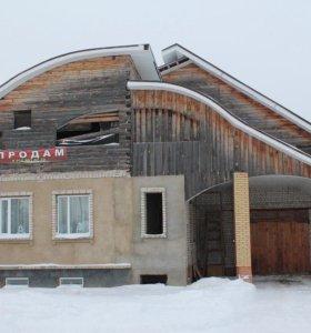 Дом в городе Лежнево
