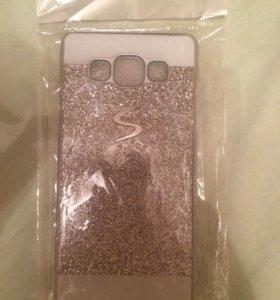 Чехол на Galaxy A5