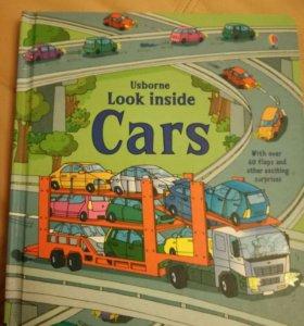 Детские книги. Раннее изучение английского языка.