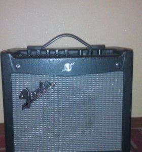 Fender mustang 1 (v2)