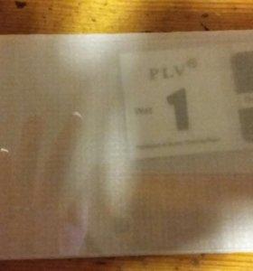 Защитное стекло на Samsung Galaxy Note 3
