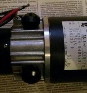 Мотор Minertia Motor UGREM-04MA207