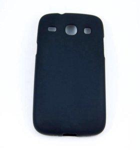 Чехол для Samsung (силикон) матовый