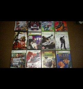 Игра на Xbox360