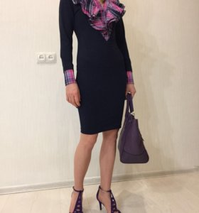 Платье roccobarocco, Италия, 42-46