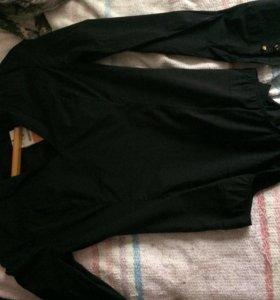 Рубашка - боди Stradivarius