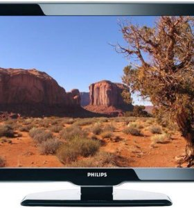 Телевизор ЖК Philips 32pfl5604h/12