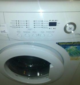 Самсунг хорошая стиральная машинка бу