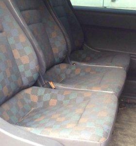 Mercedez Benz Vito110