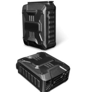 Кулер/вентилятор для ноутбука/лэптопа