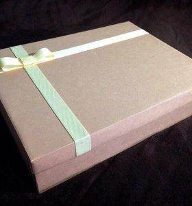 Подарочные коробки к празднику!