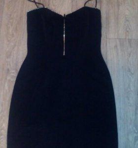 Платье и пиджак 42-44 размера