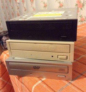 DVD привода