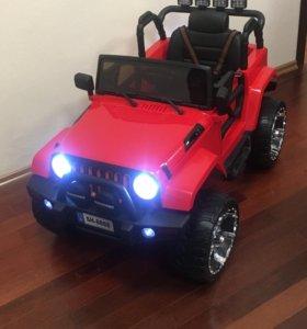 Детский электромобиль Jeep (SH888)