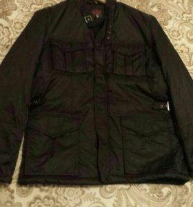 Демисезон куртка
