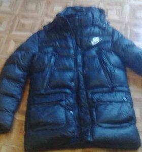 Куртка Подростковая, зимняя