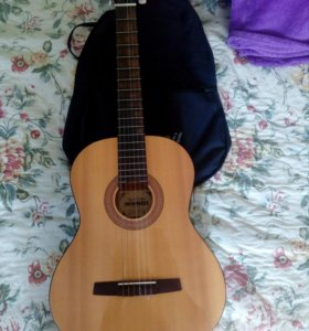 Гитара фирмы Hohner