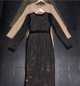 Платье размер 54-56, EU 50, UK 22