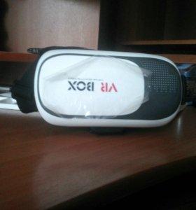 3D очьки для смартфонов