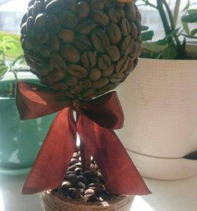 Топиарий кофейный