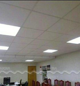 Светодиодные светильники Армстронга 36в