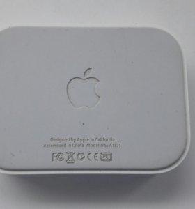 Зарядное для Айфона 4, 4s