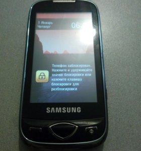 Samsung s-5560 на запчасти