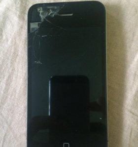 iPhone 4, 16гб