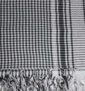Палатин, шарф, платок